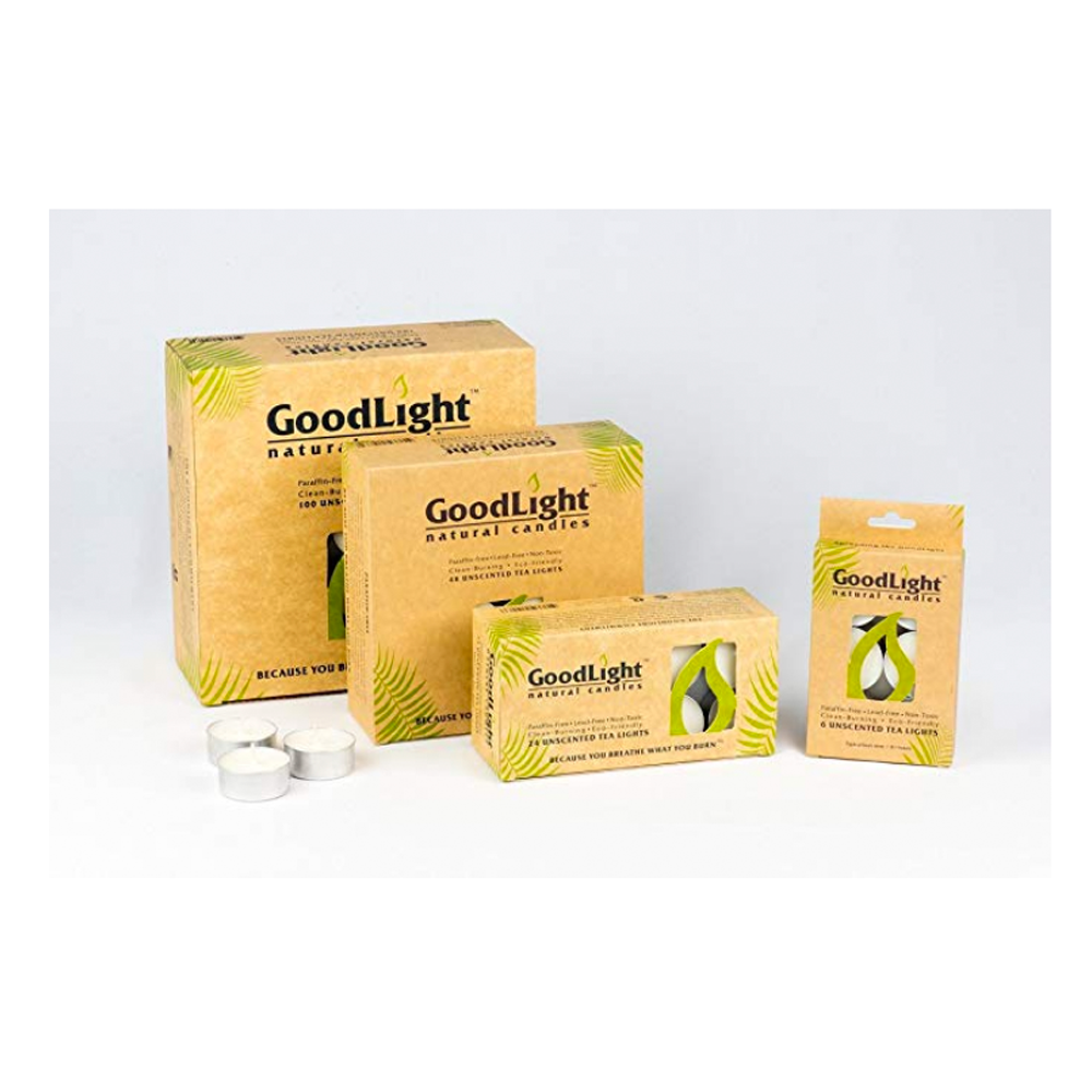 velas naturales eco friendly goodlight natural candles