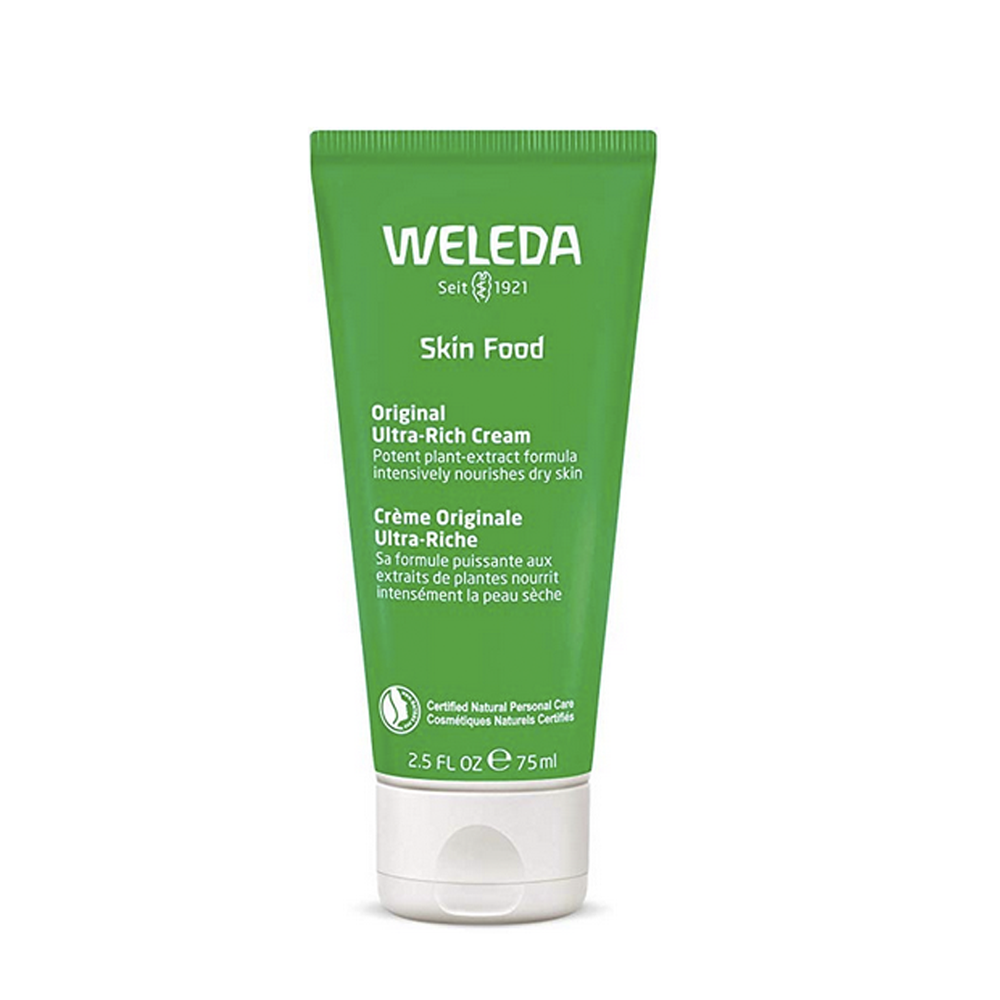 weleda skin food ultra rich crma corporal cosmetica natural